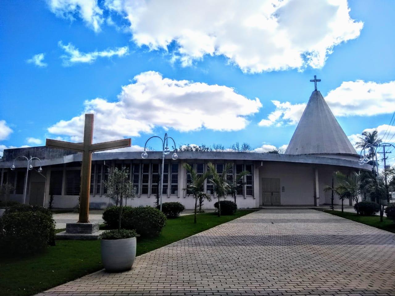 Nossa Senhora da Imaculada Conceição - Lajeado