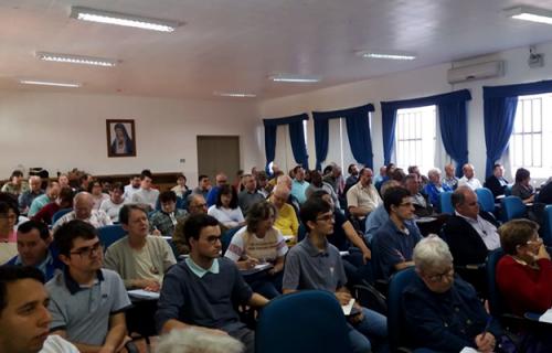 Diocese assume Diretrizes da CNBB