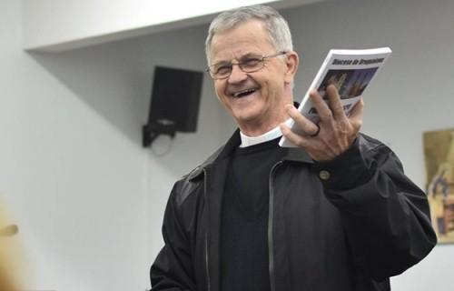 Parabéns, Dom Aloísio!