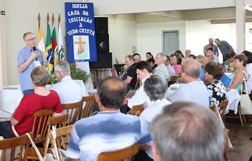 Importantes decisões marcarão os 57 anos da diocese de Santa Cruz do Sul.
