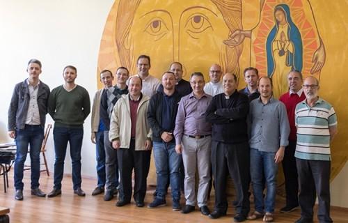 OSIB aprofunda diretrizes da formação e elege nova coordenação do RS