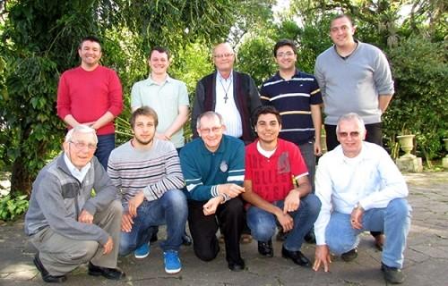 Paróquias e Seminário: atividades pastorais dos seminaristas são avaliadas