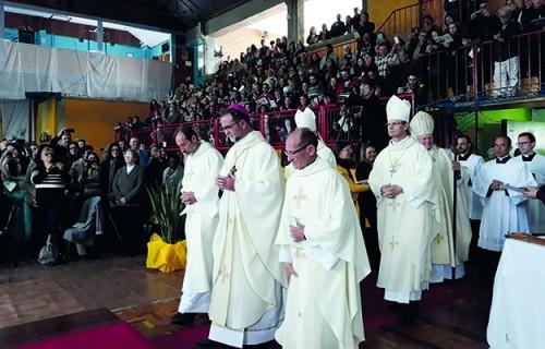 Dom Sílvio: Bispo por causa do Evangelho