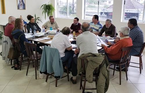 Diocese encaminha Diretrizes para o Sacramento da Eucaristia