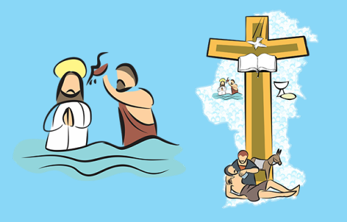 Catequistas do Batismo começam Formação