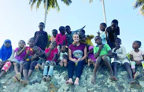 Uma experiência de Missão em Moçambique