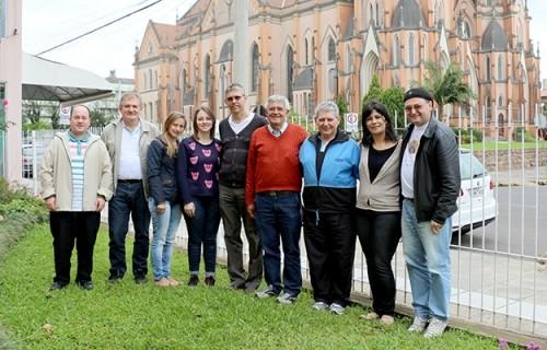 Pastoral da Comunicação planeja Mutirão Diocesano de Comunicação