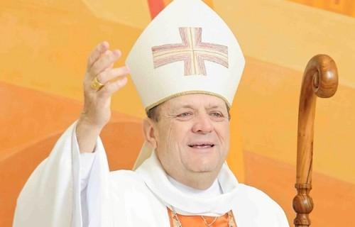Dom Paulo De Conto administrador apostólico de Passo Fundo