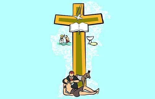 Juventude se articula como Setor Diocesano
