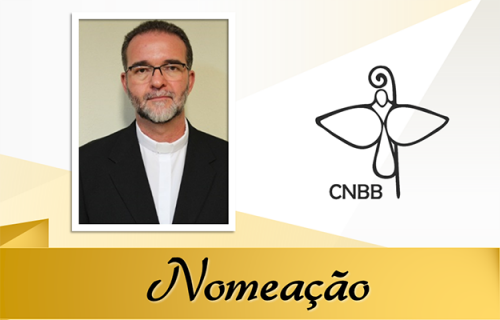 Nomeado novo bispo para a diocese de Vacaria, no Rio Grande do Sul