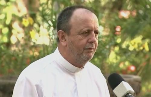 Dom Roque Palosqui é nomeado Arcebispo de Porto Velho