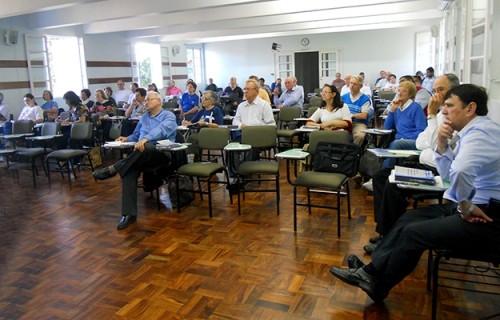 Conselho de Evangelização aponta pistas para revitalizar as Comunidades