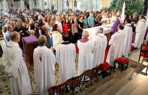 Conclusão do Curso de Teologia Popular de Santa Cruz do Sul