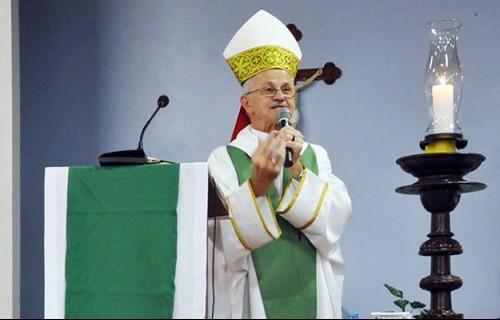 Da Diocese de Uruguaiana à Diocese de Santa Cruz do Sul