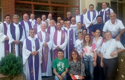Regional Sul 3 realiza Primeiro Encontro dos Organismos do ano em Porto Alegre