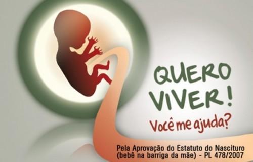 08 de outubro: Dia do Nascituro