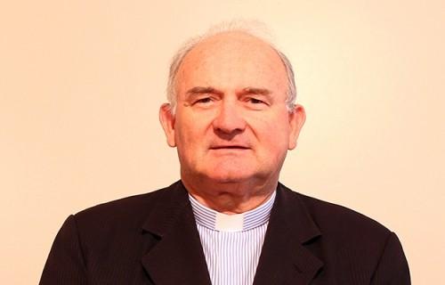 Dom Canísio Klaus é nomeado bispo de Sinop (MT)