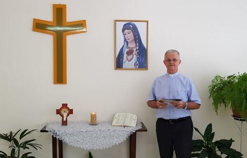 Liturgia, Catequese e Caridade em tempo de pandemia