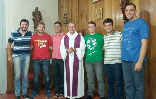 Seminário Dom Alberto retoma as atividades