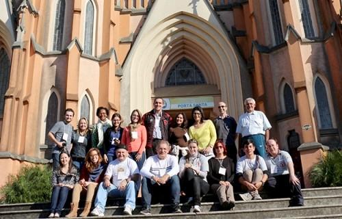 Encontro de Comunicadores impulsiona a PASCOM Diocesana