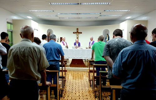 Diocese abraça Pastoral do Dízimo