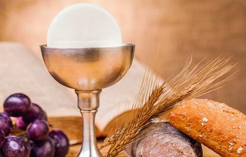 Eucaristia: memória e partilha