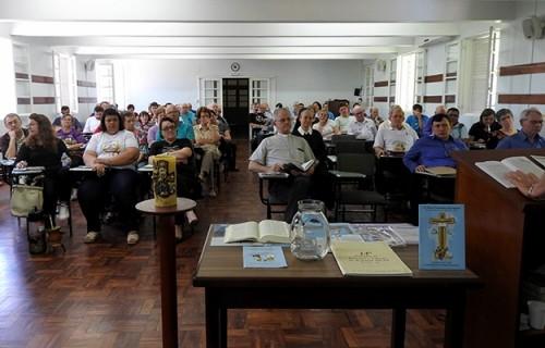 Diocese define ações para o próximo ano