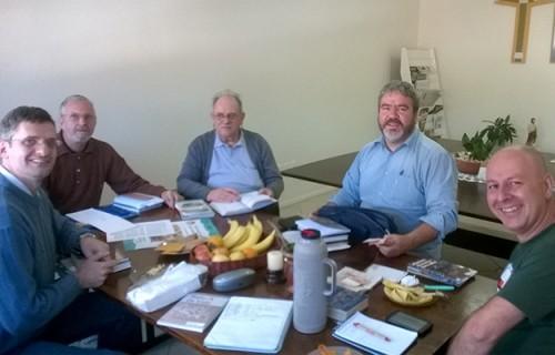 Curso Bíblico Ecumênico é preparado em Santa Cruz do Sul