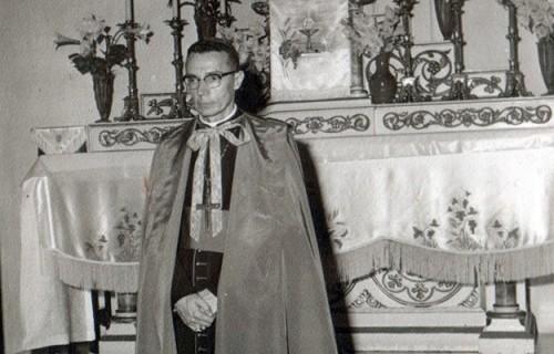 20 anos de falecimento de Dom Alberto Etges