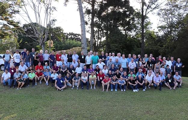 25º Encontro de Ex-Seminaristas celebra os 50 anos do Seminário São João Batista