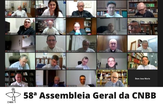 5º DIA | 58ª Assembleia Geral da CNBB encerra com ação de graças e louvor a Deus