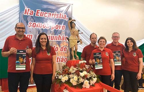 Venâncio Aires celebra 144ª Festa de São Sebastião Mártir