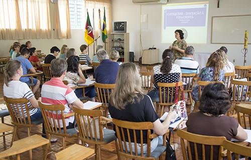 Seminário Teológico em Venâncio Aires